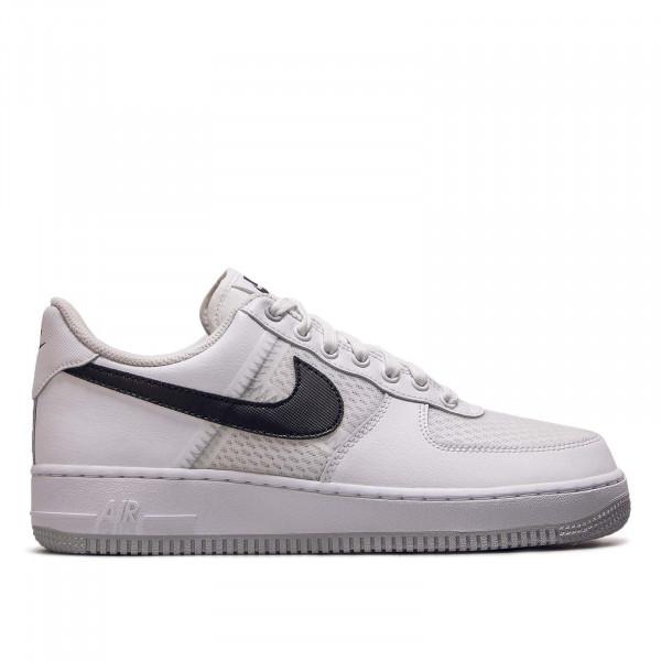 Herren Sneaker Air Force 1 '07 LV8 White Black