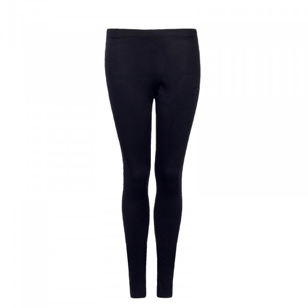 Damen Leggings FSH L Tight Black