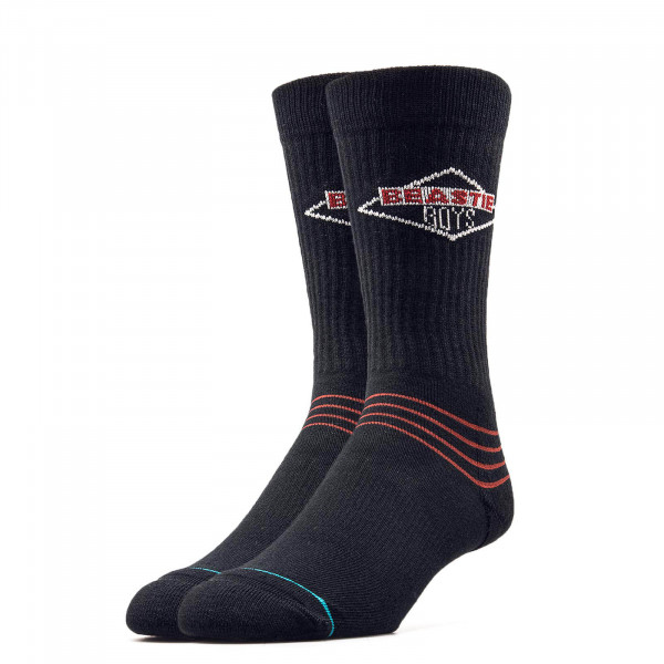 Stance Sock Foundation License Black