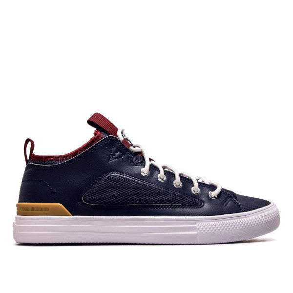 Herren Sneaker CTAS Ultra OX Obsidian White Team Red