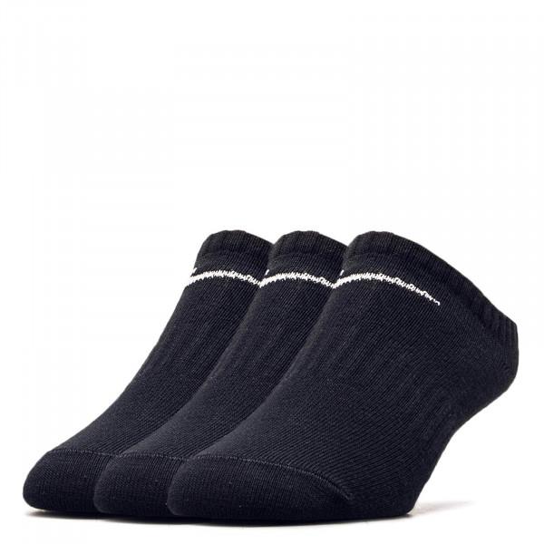 Socken 3Pack SX7678 Black