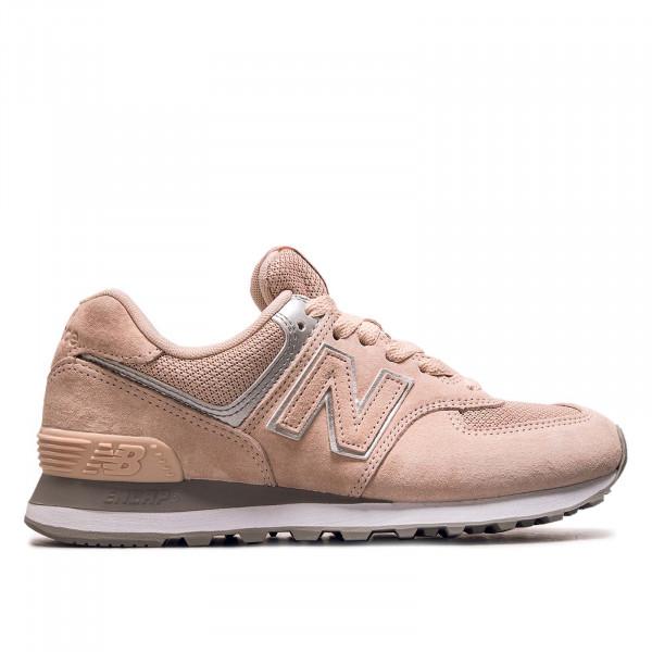 Damen Sneaker WL574 EQ Light Pink Rosa