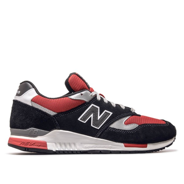 New Balance ML840 CE Black Red White