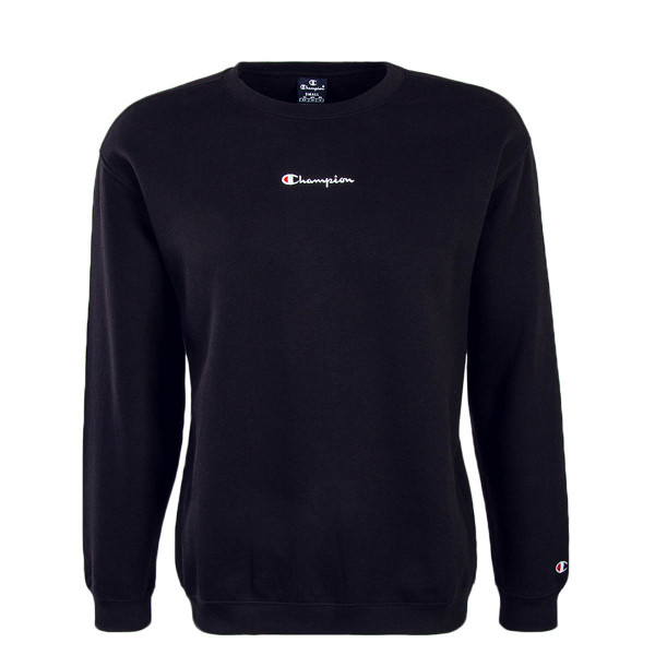 Champion Sweat 212075 Black