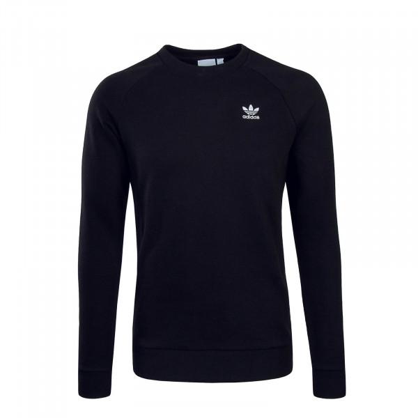Adidas Sweat Essential Crew Black