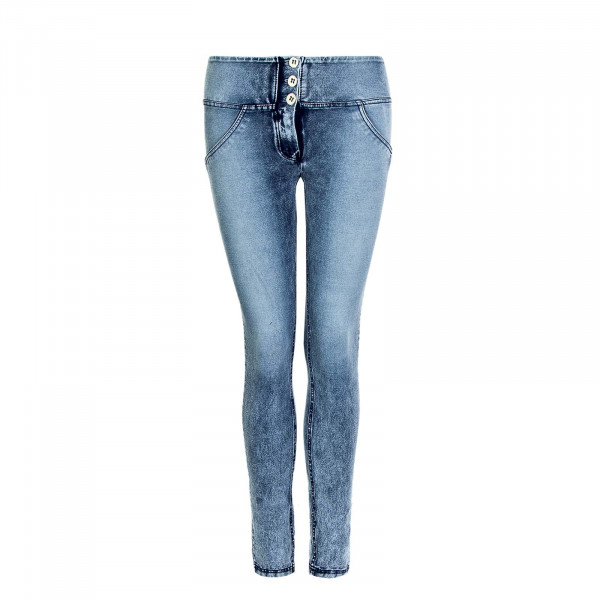 Damenhose WRUP1MS007 J19B Pantalone Lungo