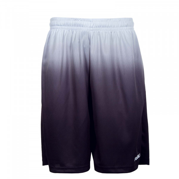 Herren Short - Corporate Gradient Me Shorts - Black