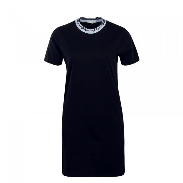 Vans Dress Funnier Black