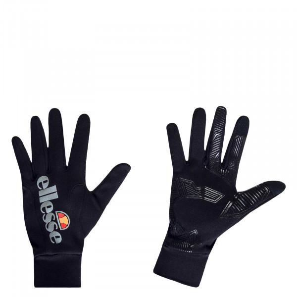 Gloves Rexel Black
