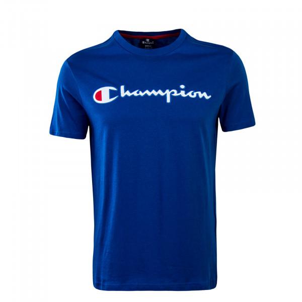 Herren T-Shirt 2070 Royal