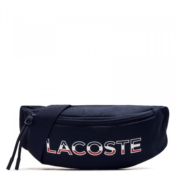 Hip Bag 3024 Navy White Red