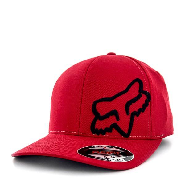 Fox Cap Flex 45 Red