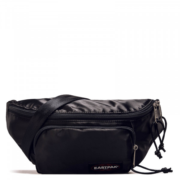 Hip Bag Page Satin Black