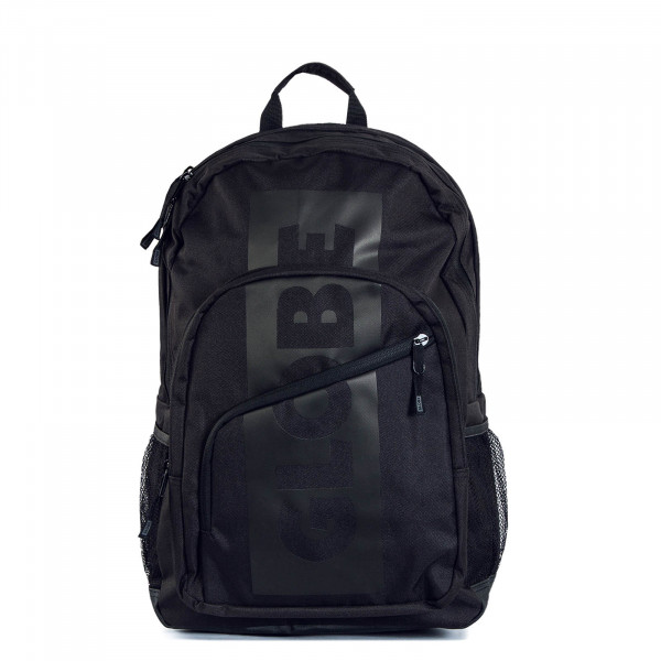 Backpack Jagger III Black