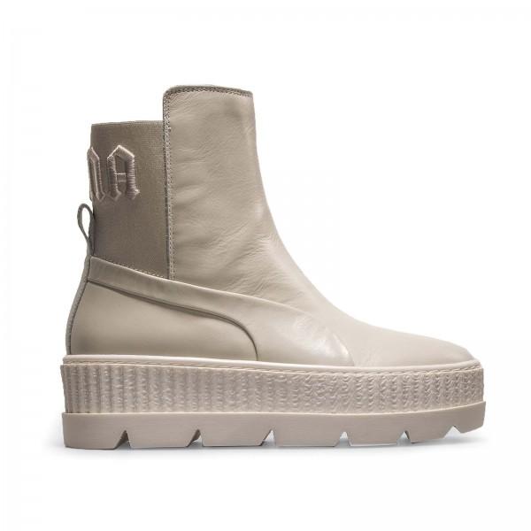 Puma Fenty Wmn Boot Chelsea Vanilla Ice