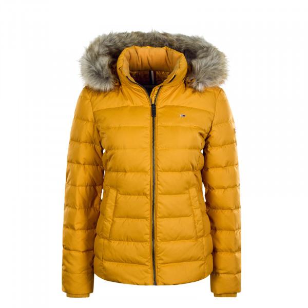 Damen Jacke ZBC Golden Yellow