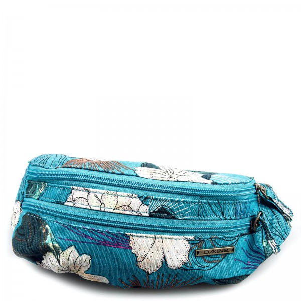 Dakine Hip Bag Gigi Turqoise Multi