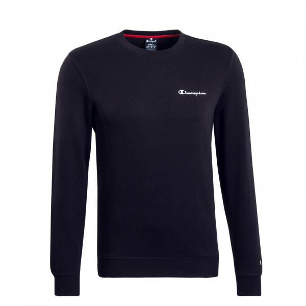 Herren Sweatshirt 684 Black