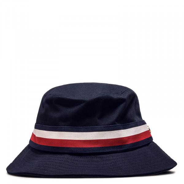 Hut Poppy Bucket Navy
