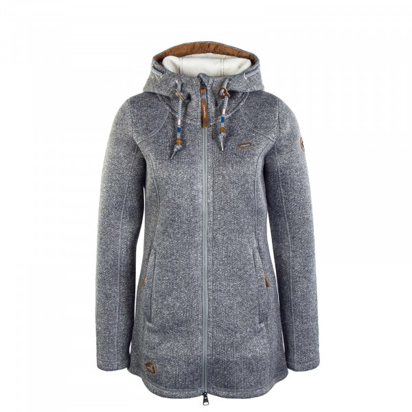 Damenjacke Rubby Grey