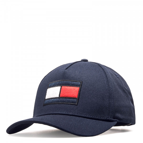 Tommy Cap SPW Flag Navy