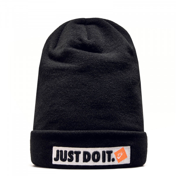 Nike Beanie Just Do It Black