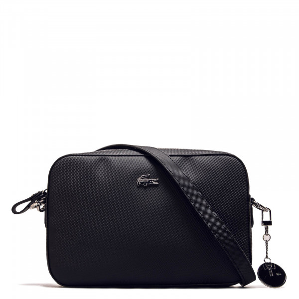 Bag Square Crossover Black