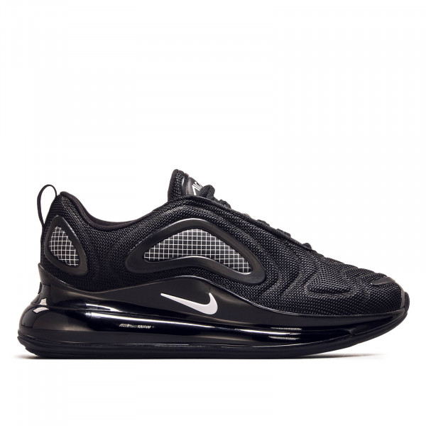 Herren Sneaker Air Max 720 Black White