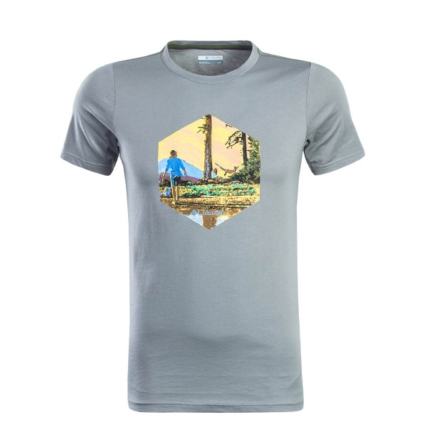 Columbia TS Horizon View Grey