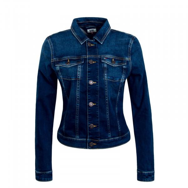 Damen Jeansjacke Vivianne Slim Blue