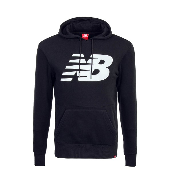 New Balance Hoody Essentials MT81557 Blk