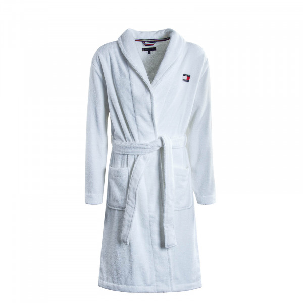 Bademantel 1781 Towelling Robe White