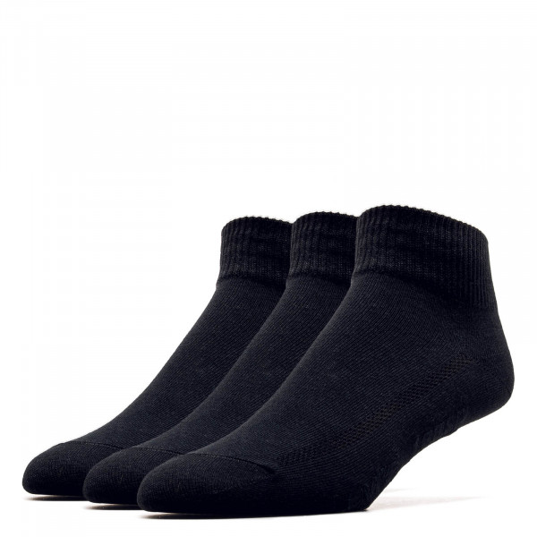 Levis Socks 3P 168SF MID Cut Black