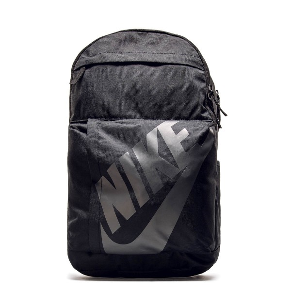Nike Backpack Elemental Black Antra - Rucksack
