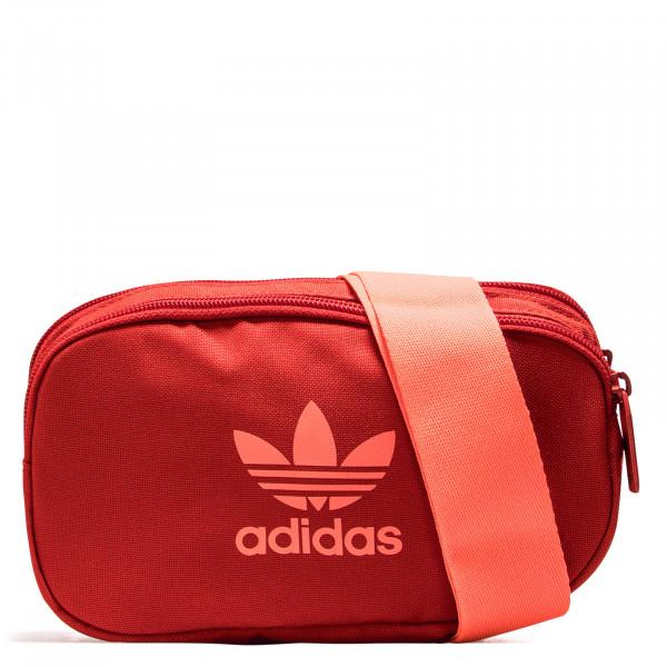 Hip Bag Essential Crossbody Red Pink
