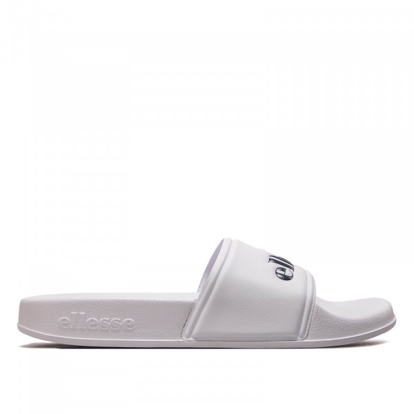 Damen Slide Filippo White
