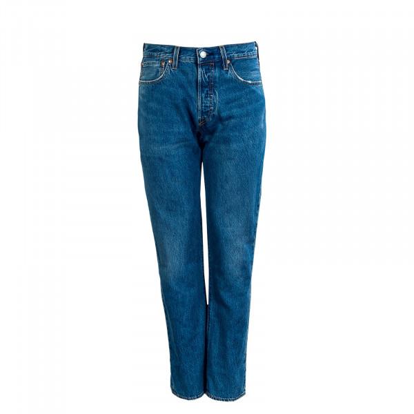 Herren Jeans - 00501 3165 - blue