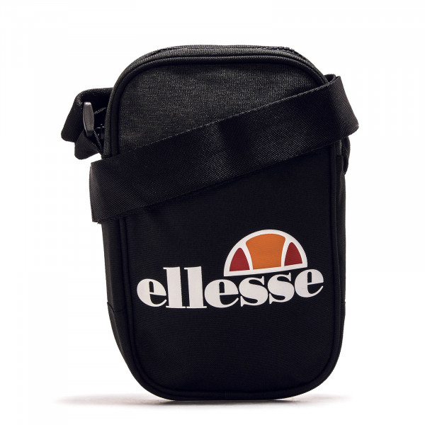 Ellesse Bag Mini Lukka Cross Black Antra