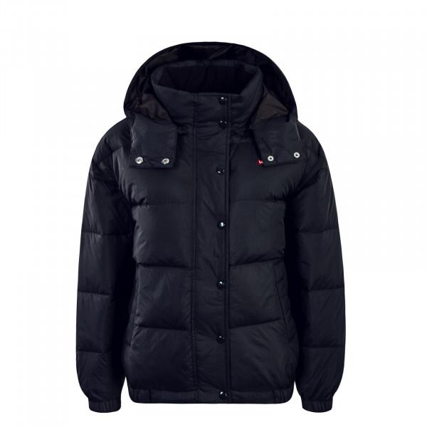 Levis Wmn Jacket Anya Puffer Black