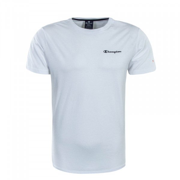 Herren T-Shirt 212691 White