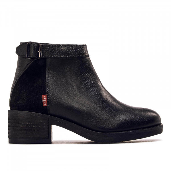 Damen Boot Meiss Black