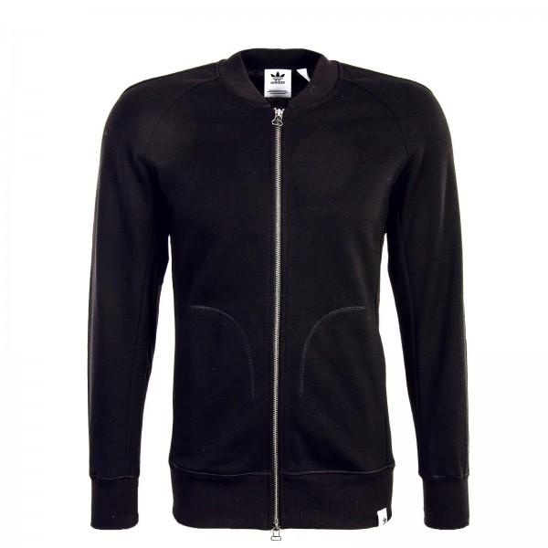 Adidas Sweatjkt XBYO Black