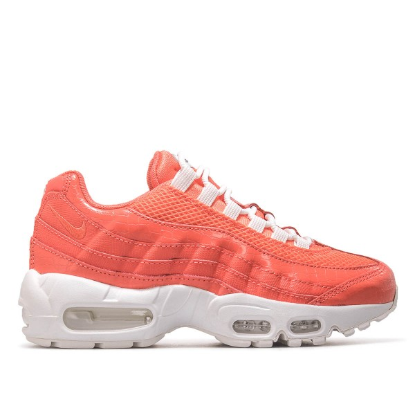 Nike Wmn Air Max 95 PRM Rush Coral White