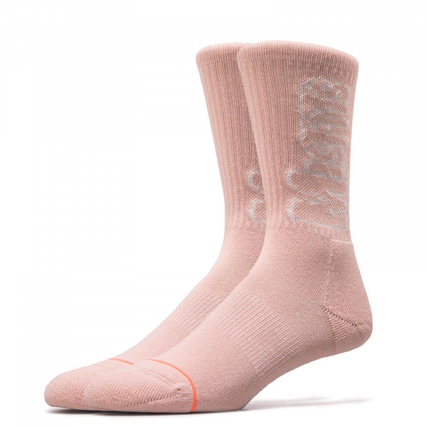 Stance Socks Wmn Ms Fit Pink