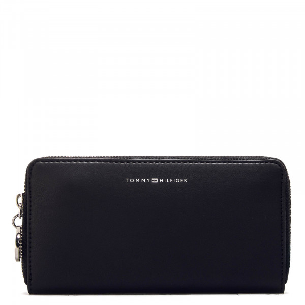 Tommy Wallet Statement LRG Black
