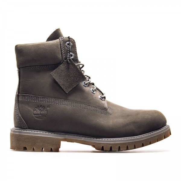 Timberland 6IN Prem Grey