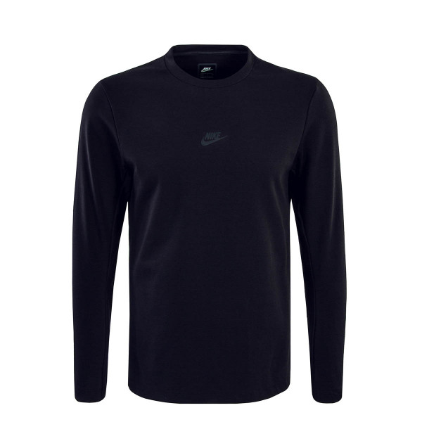 Nike LS Tech Pack Black