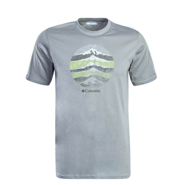 Columbia TS CSC Mountain Grey