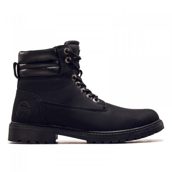 Herren Schuh Elbrus Black