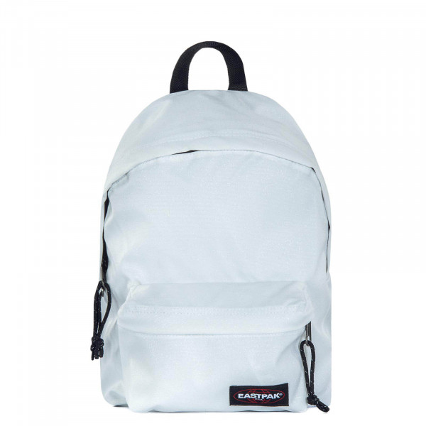 Backpack Orbit Metallic Pearl
